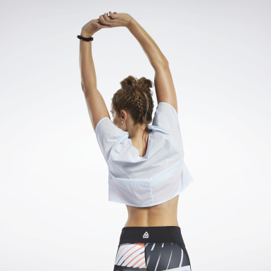 Reebok CrossFit® Light Woven T-Shirt