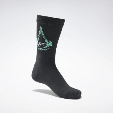 Classics Svart Assassin's Creed Socks