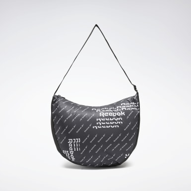 Women Training Black Foundation Bag