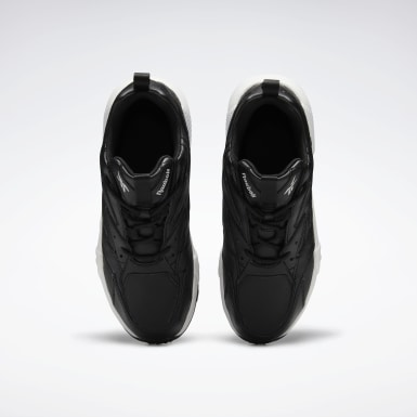 Kvinder Classics Black Aztrek Double Mix Shoes