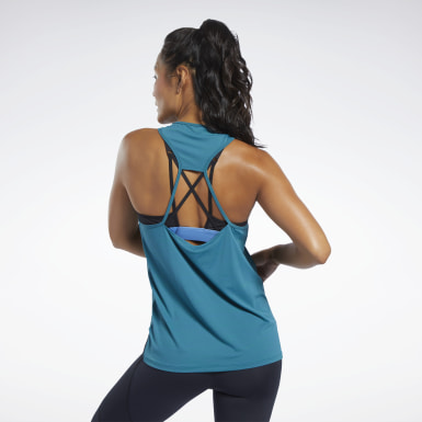 Kvinder Cycling ACTIVCHILL Athletic Tank Top