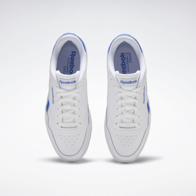 Men Classics White Reebok Royal Techque T Shoes