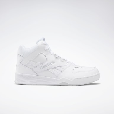 Men Classics White Reebok Royal BB4500 H2 XE Shoes