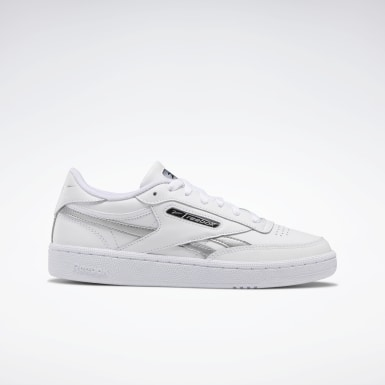 Women Classics White Club C Revenge Shoes