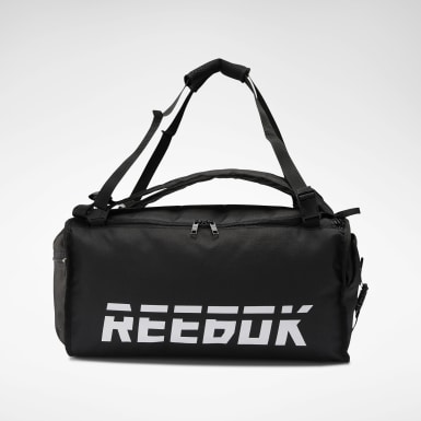WOR Convertible Grip Bag