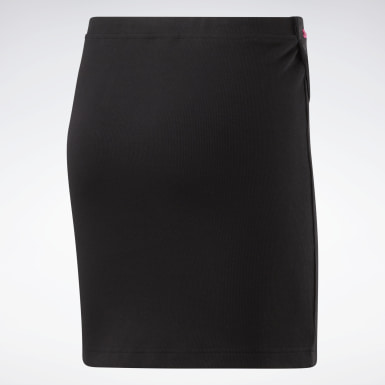 Women Classics Black Classics Tight Skirt
