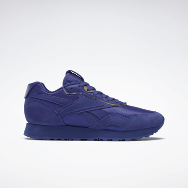 Classics Blue VB Rapide Shoes