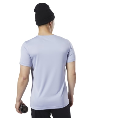 Polo Wor Poly Graphic Ss Tee