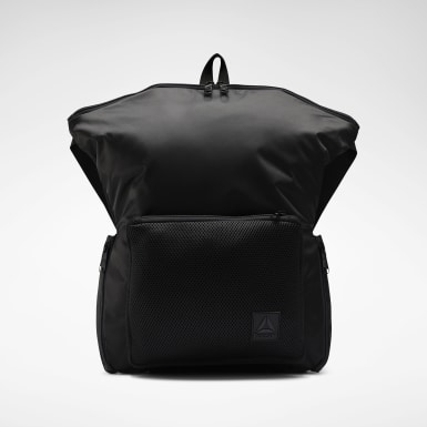 Dam Fitness & Träning Svart Training Backpack