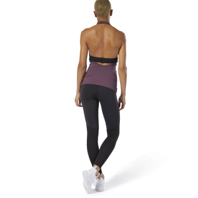 Tight Cardio Lux High-Rise