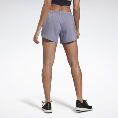 Women Running Running Essentials 4 Inch Shorts