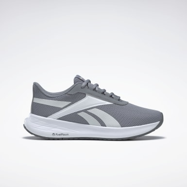 Women Running Grey Energen Plus Shoes