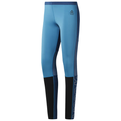 Reebok CrossFit Compression Tights