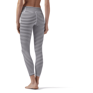 Legging Striped