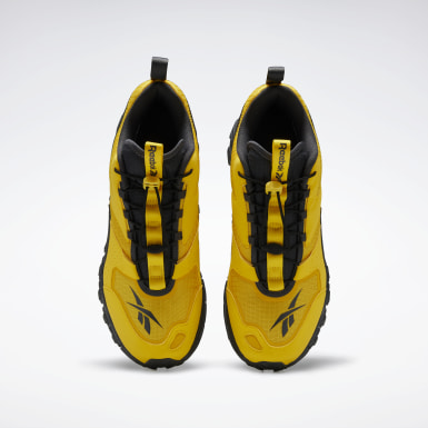 Classics Yellow DMXpert Shoes