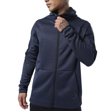 Худи One Series Training Full Zip