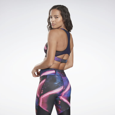 Women Cycling One Series Running Medium-Impact Bra