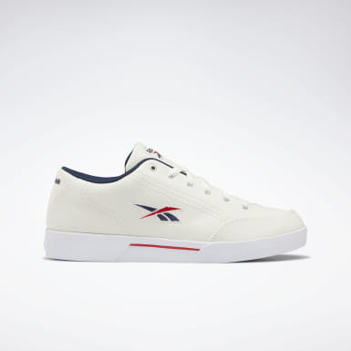 Classics White Slice USA Shoes