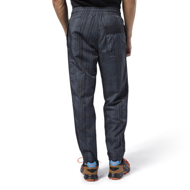 Pantalon Classics Vector Plaid