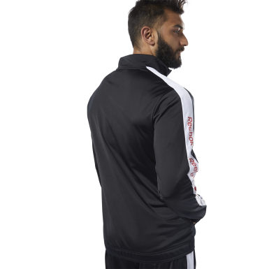 Giacca da allenamento Training Essentials Linear Logo