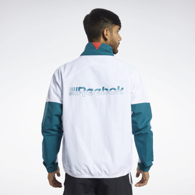 Chaqueta Meet You There Hombre Fitness & Training