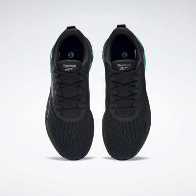 Men Running Black Liquifect 180 2 SPT Men's Running Shoes