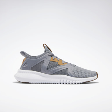 Reebok Flexagon 2.0 Gris Hombre Fitness & Training