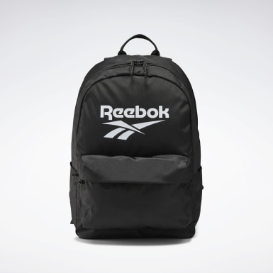 Lifestyle Black APAC Backpack