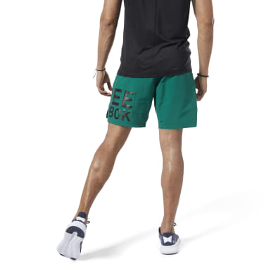 One Series Training Colorblock Shorts