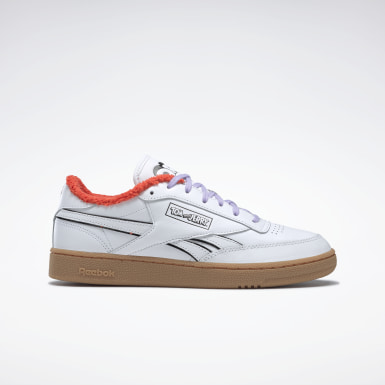 Classics Wit Tom and Jerry Club C Revenge Schoenen