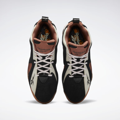 Men Classics Black Kamikaze II Shoes