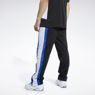 Heren Fitness & Training Zwart MYT KNIT PANT