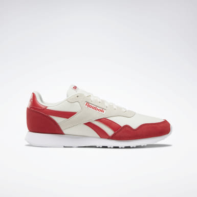 Reebok Royal Ultra Rouge Hommes Classics