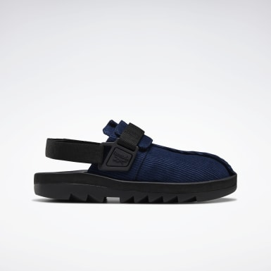Classics Blue Beatnik Sandals