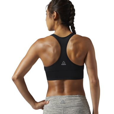 Workout Ready Seamless Sports Bra