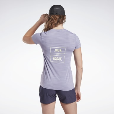 T-shirt One Series Running ACTIVCHILL Donna Trail Running