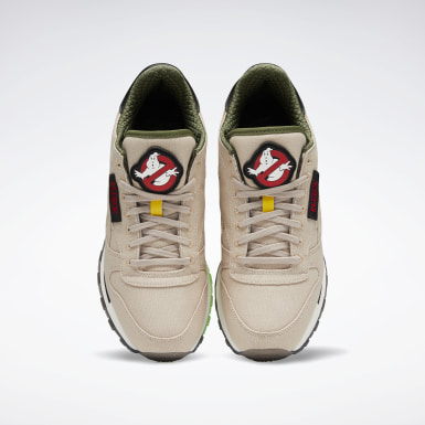 Zapatillas CLASSIC LEATHER  x GHOSTBUSTERS Classics