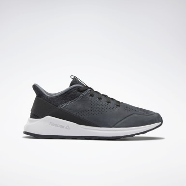 Men City Outdoor Grey Ever Road DMX 2.0 Shoes
