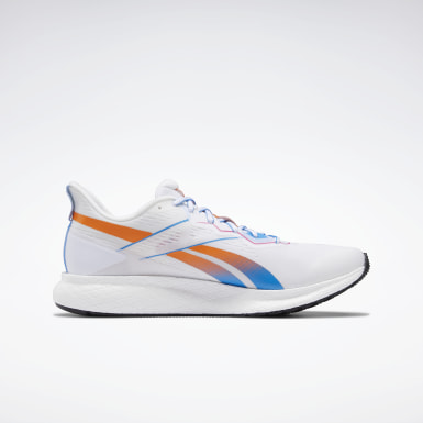 Men Running White Forever Floatride Energy 2.0 Shoes