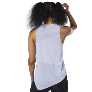 Camiseta sin mangas Workout Ready Supremium