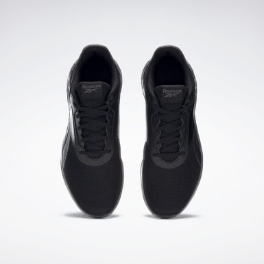 Men Running Black Liquifect 90 Shoes