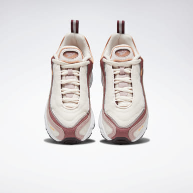 Women Classics Pink Daytona DMX Shoes