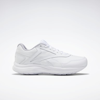 Men Walking White Walk Ultra 7 DMX MAX Extra-Wide Men's Shoes