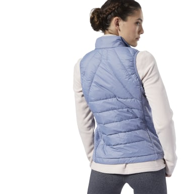 Outerwear Thermowarm Hybrid Down Vest