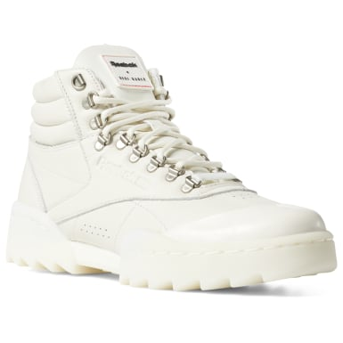 View Classic Freestyle High Top Sneakers | Reebok AU