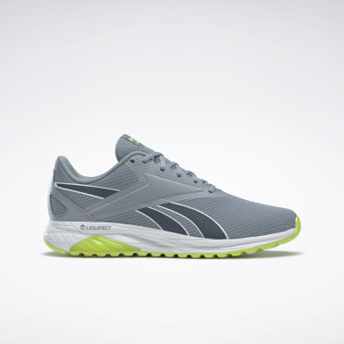 Männer Running Liquifect 90 Shoes Grau