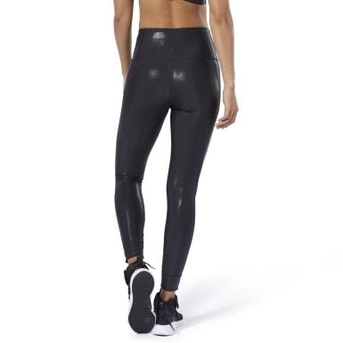Calzas S Lux Metallic Tight