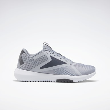 Reebok Flexagon Force 2.0 Gris Mujer Fitness & Training