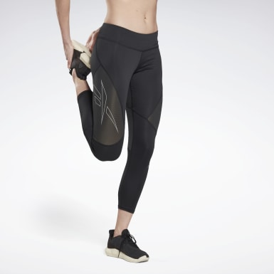 Tight One Series Running Vector Nero Donna Hiking