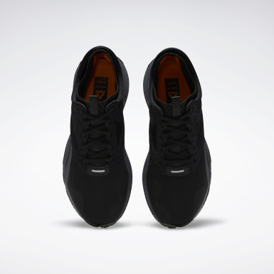 Men HIIT Black Reebok HIIT Shoes